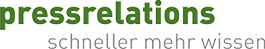 Pressrelations Logo