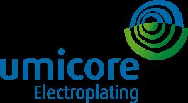 Umicore Galvanotechnik Logo