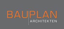 Bauplan Architekten Logo