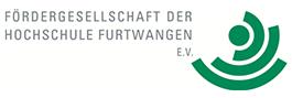 Fördergesellschaft der Hochschule Furtwangen e.V. Logo