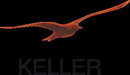 KELLER AG für Druckmesstechnik Logo