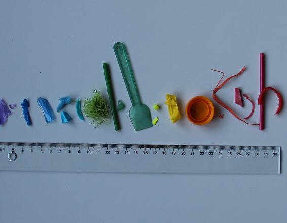 Mikroplastik, was ist das?